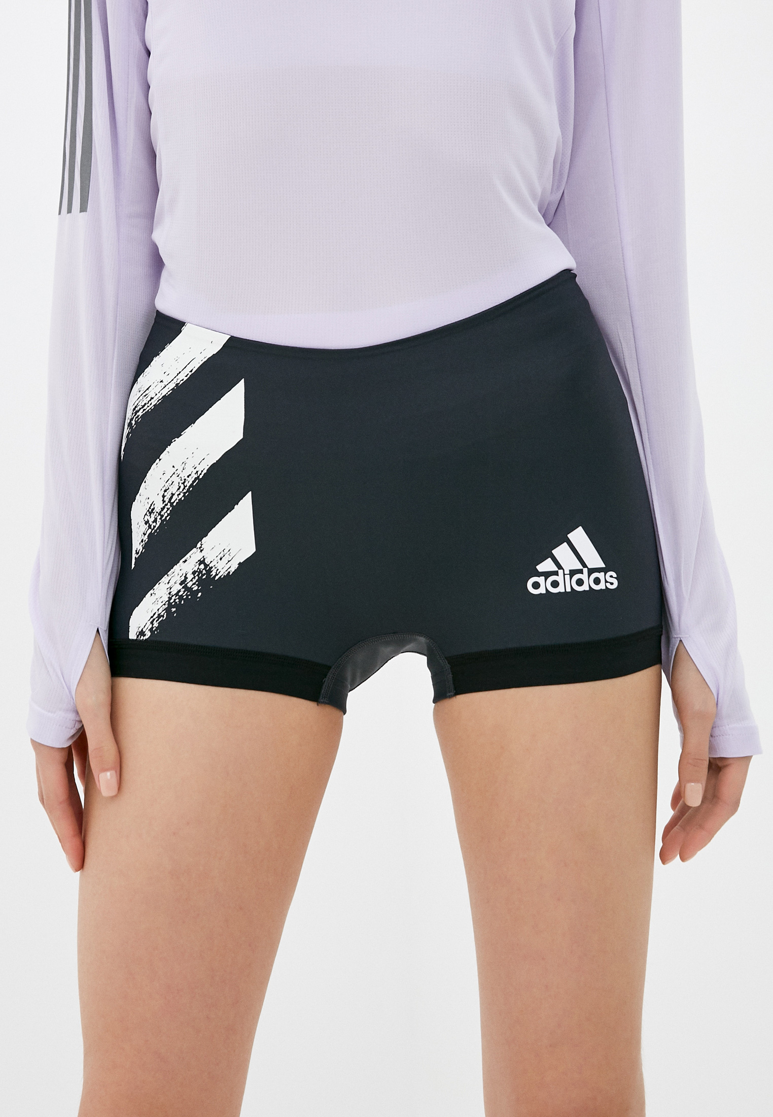 Женские спортивные шорты Adidas (Адидас) EH4239