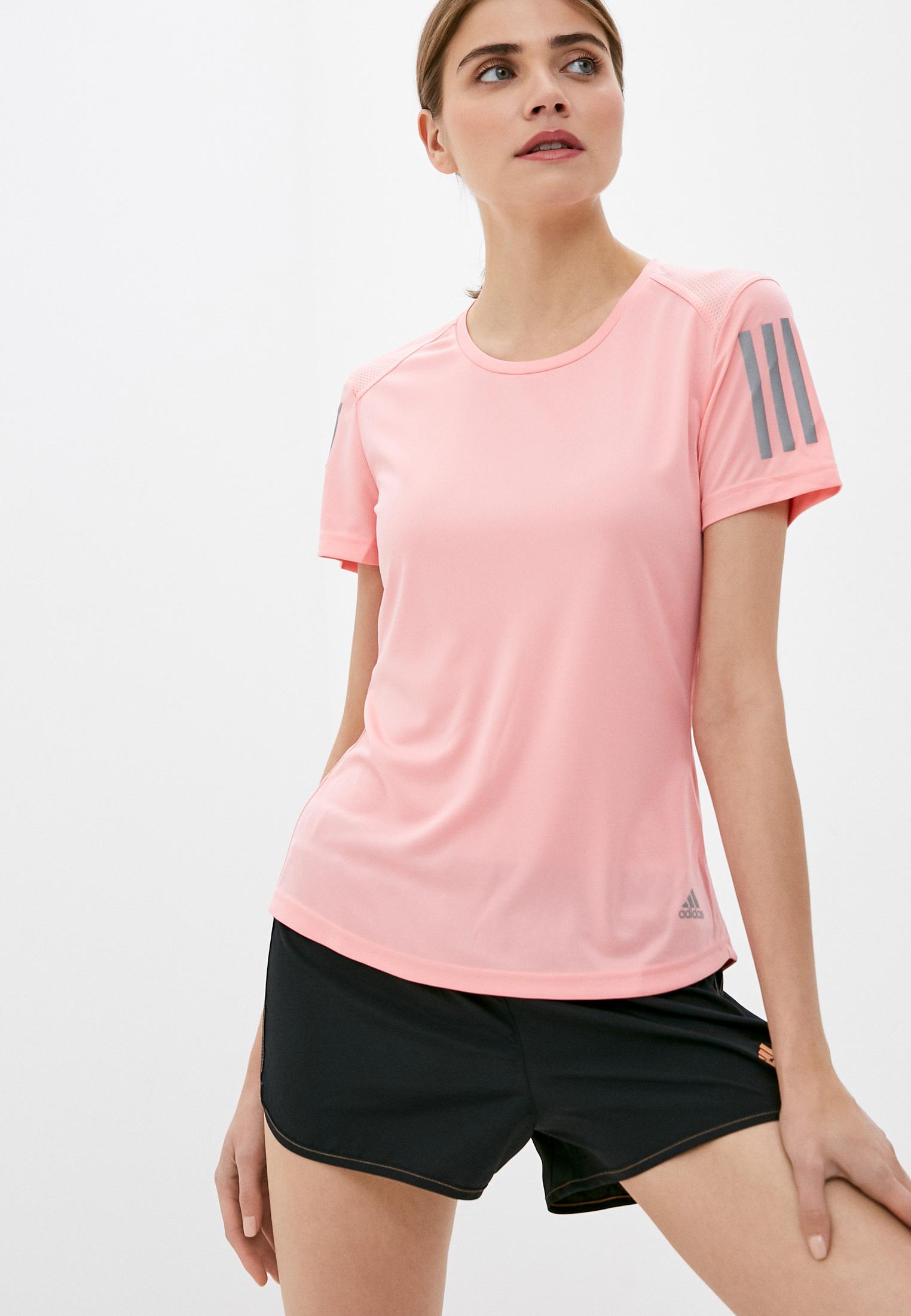 Футболка Adidas (Адидас) FL7815