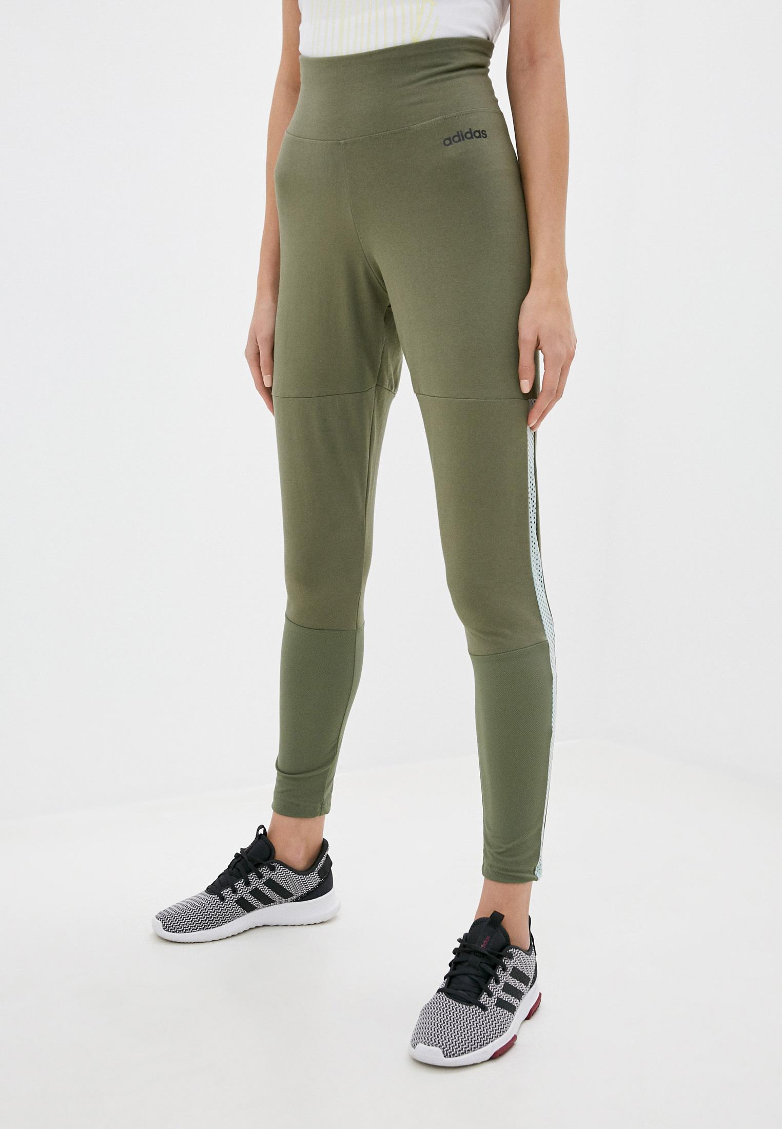 Женские брюки Adidas (Адидас) FM4366