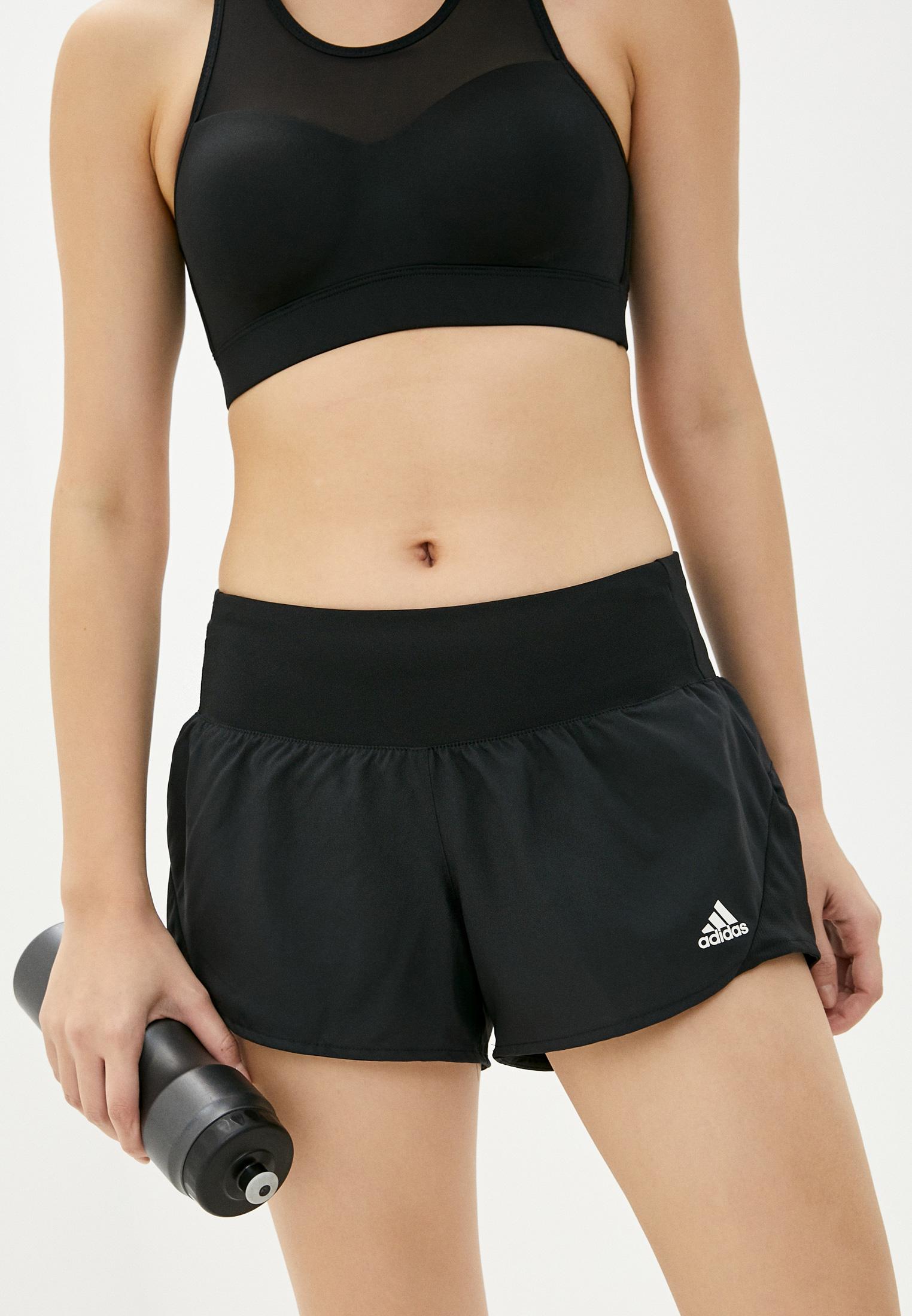 Женские шорты Adidas (Адидас) FP7537