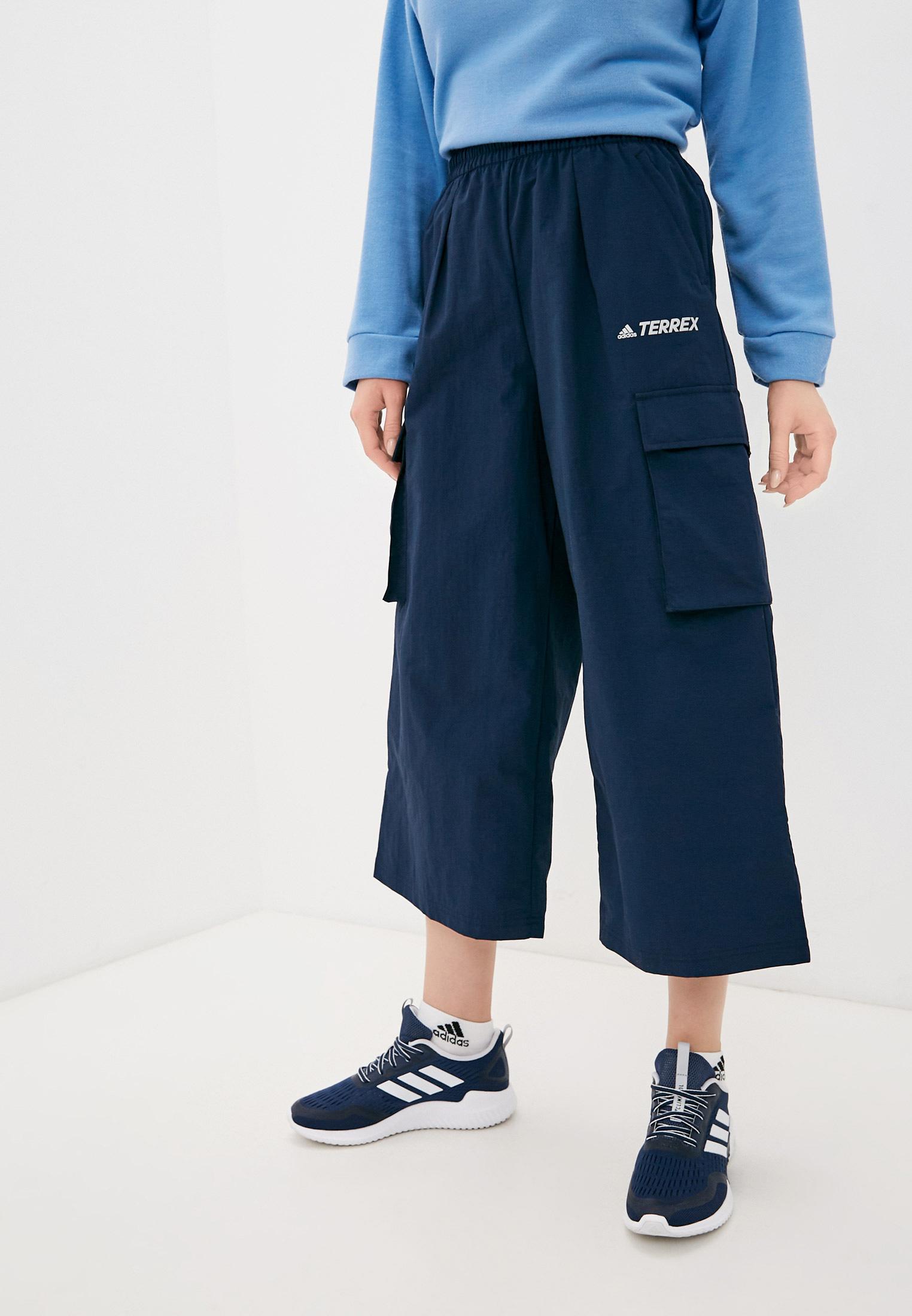 Женские брюки Adidas (Адидас) GN7544