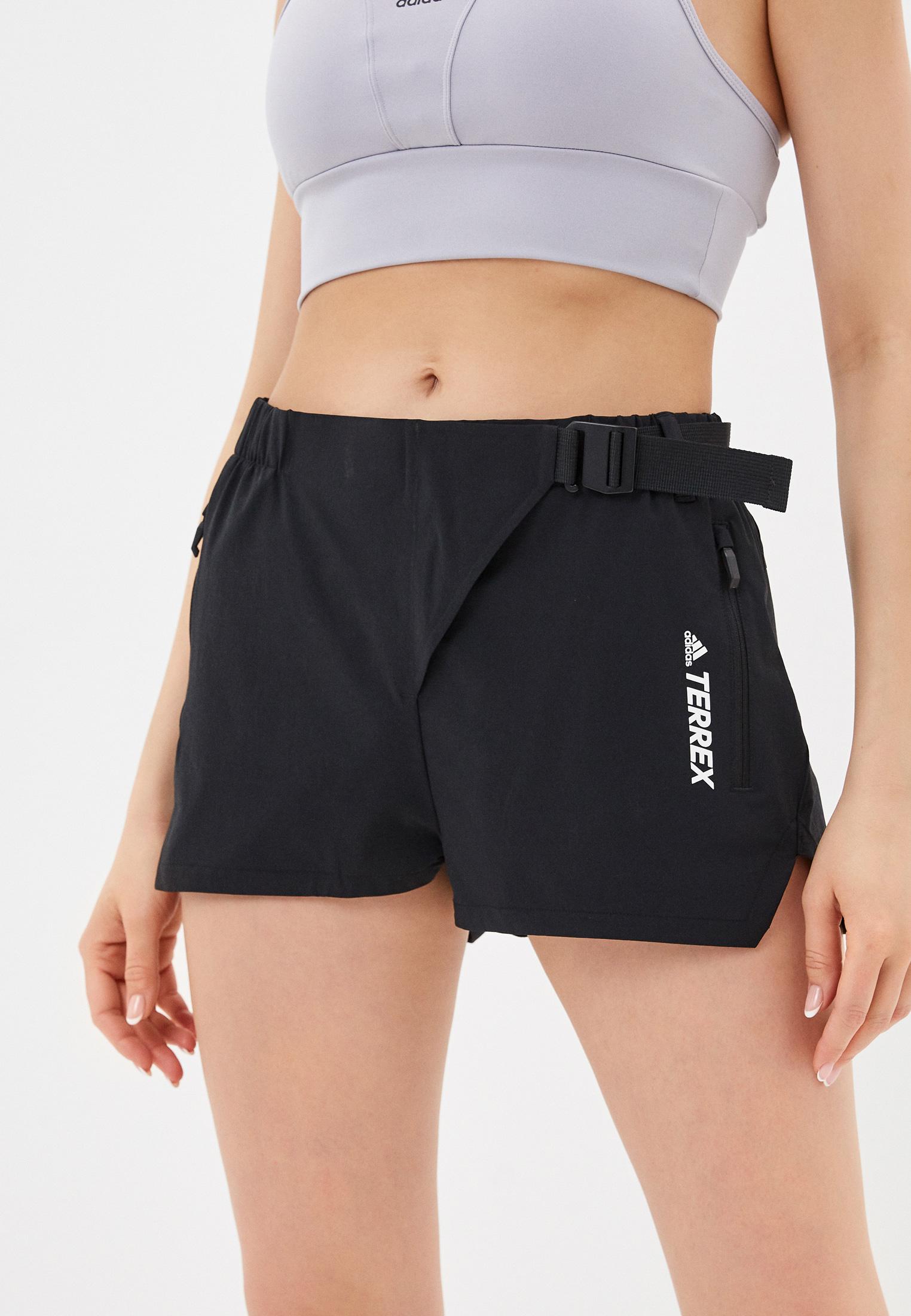 Женские шорты Adidas (Адидас) GI7169