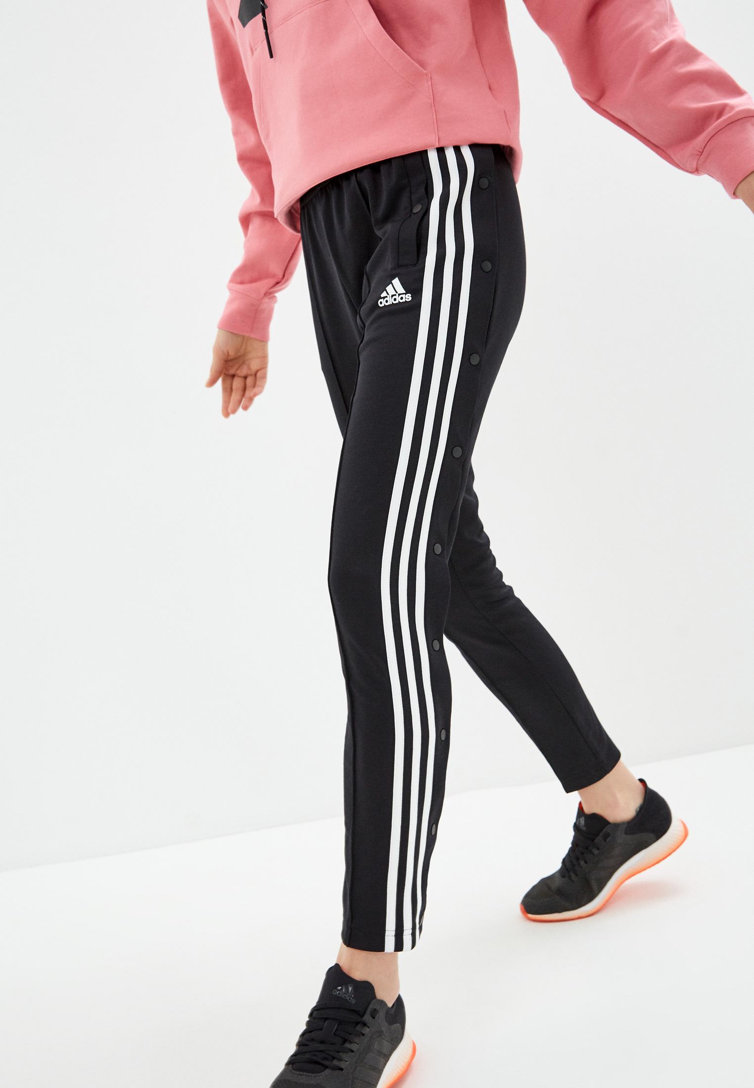 Женские спортивные брюки Adidas (Адидас) FR5110: изображение 1