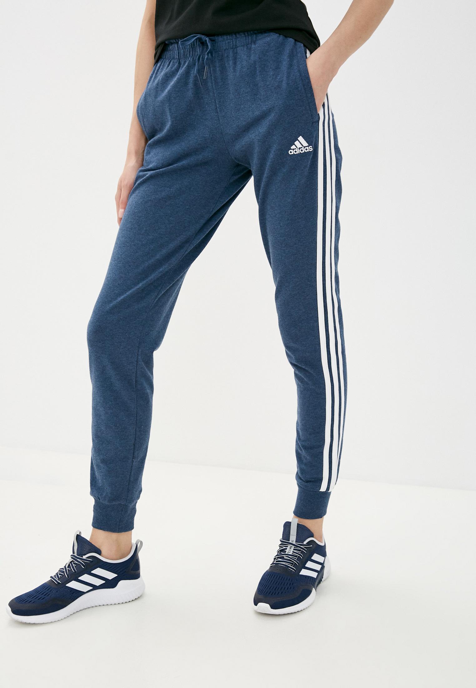Женские спортивные брюки Adidas (Адидас) GM5616