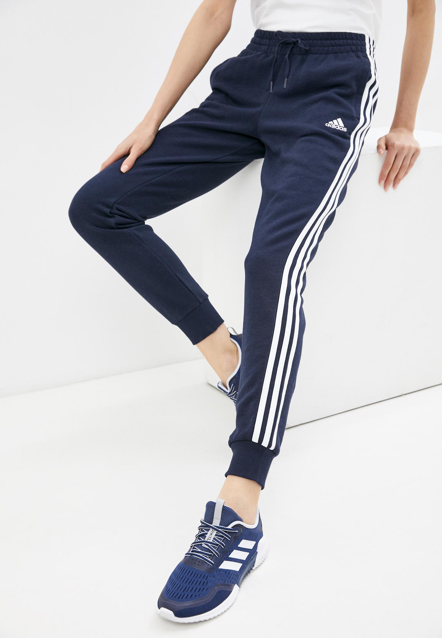 Женские спортивные брюки Adidas (Адидас) GM8736: изображение 1