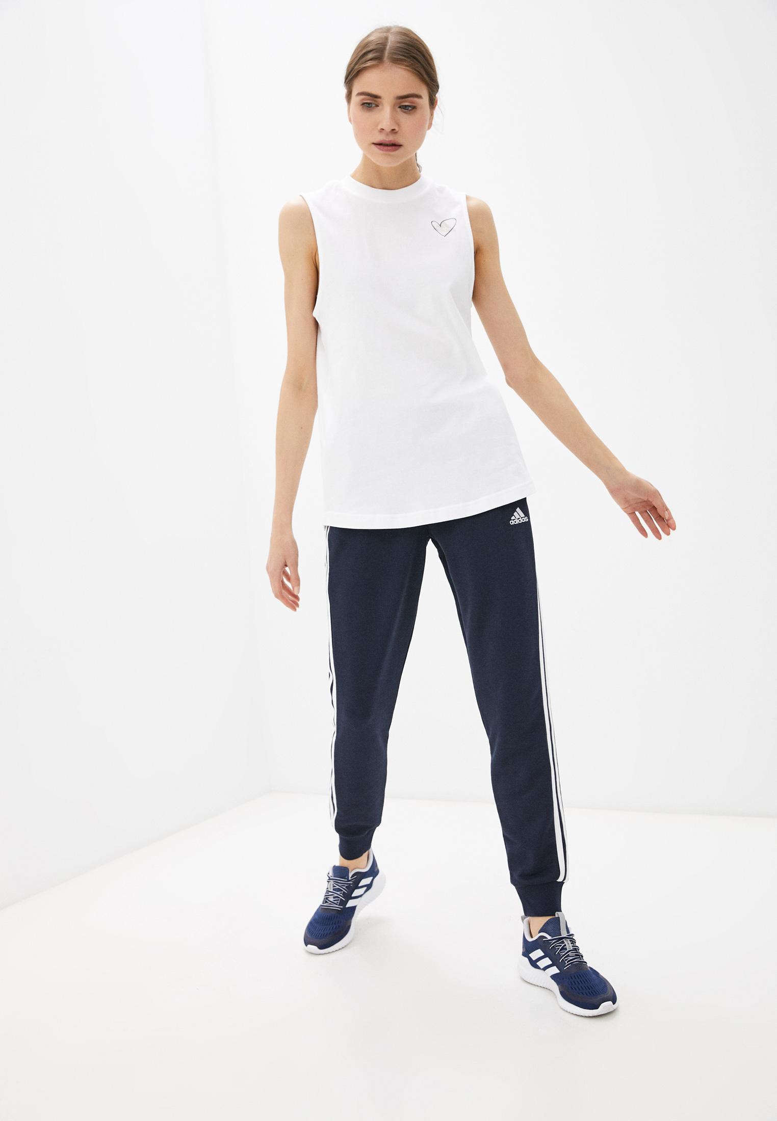 Женские спортивные брюки Adidas (Адидас) GM8736: изображение 2
