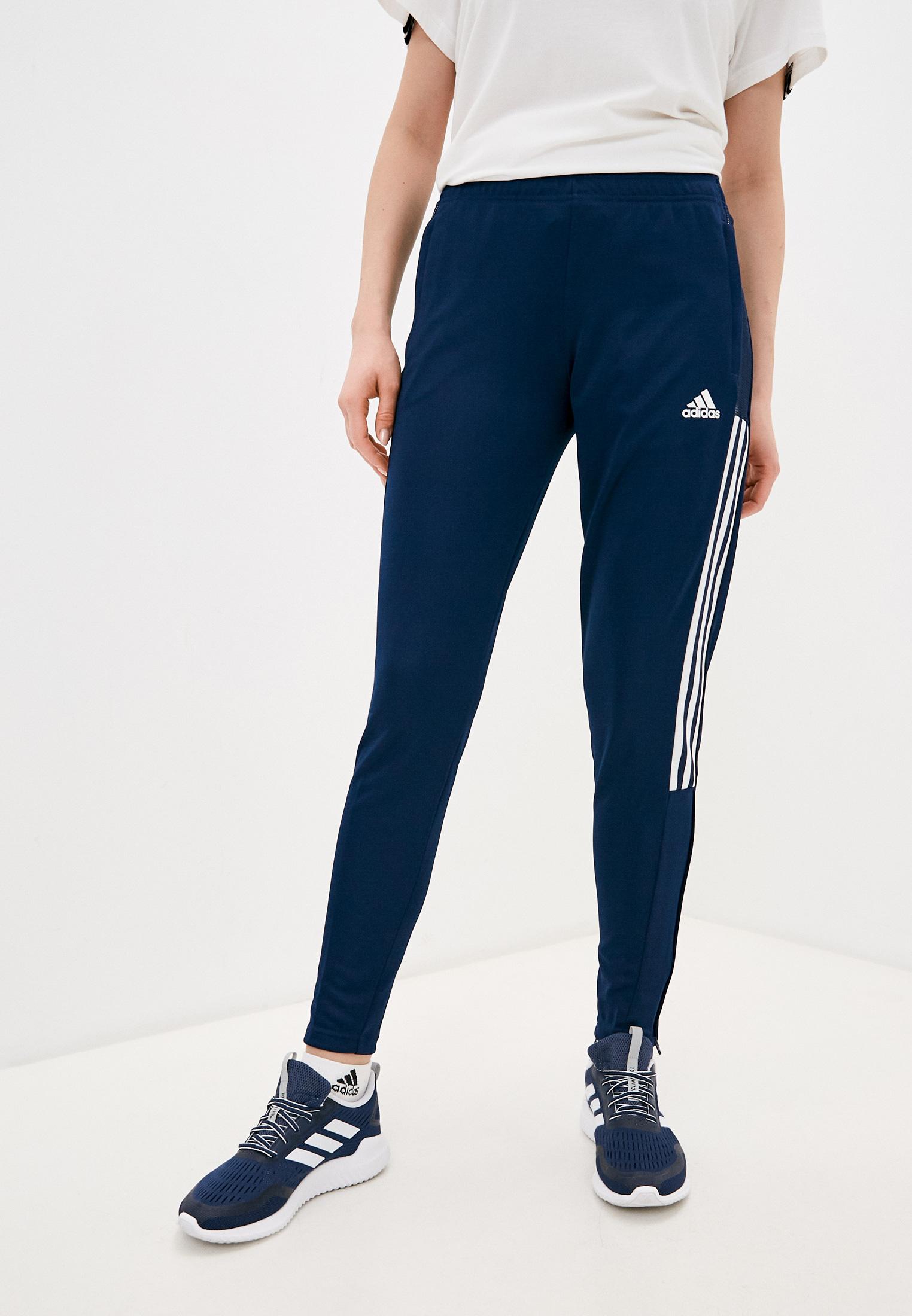 Женские брюки Adidas (Адидас) GK9667