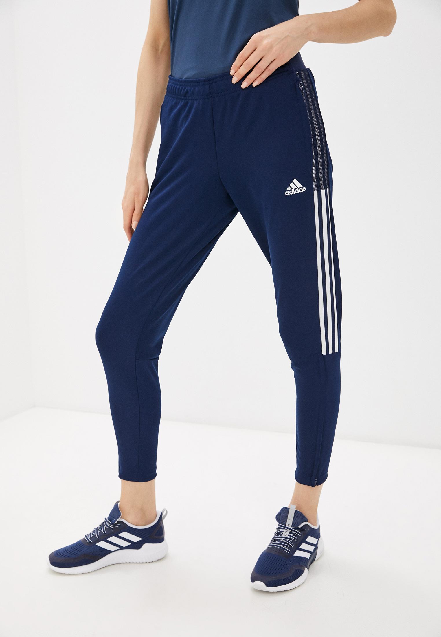 Женские брюки Adidas (Адидас) GM4495