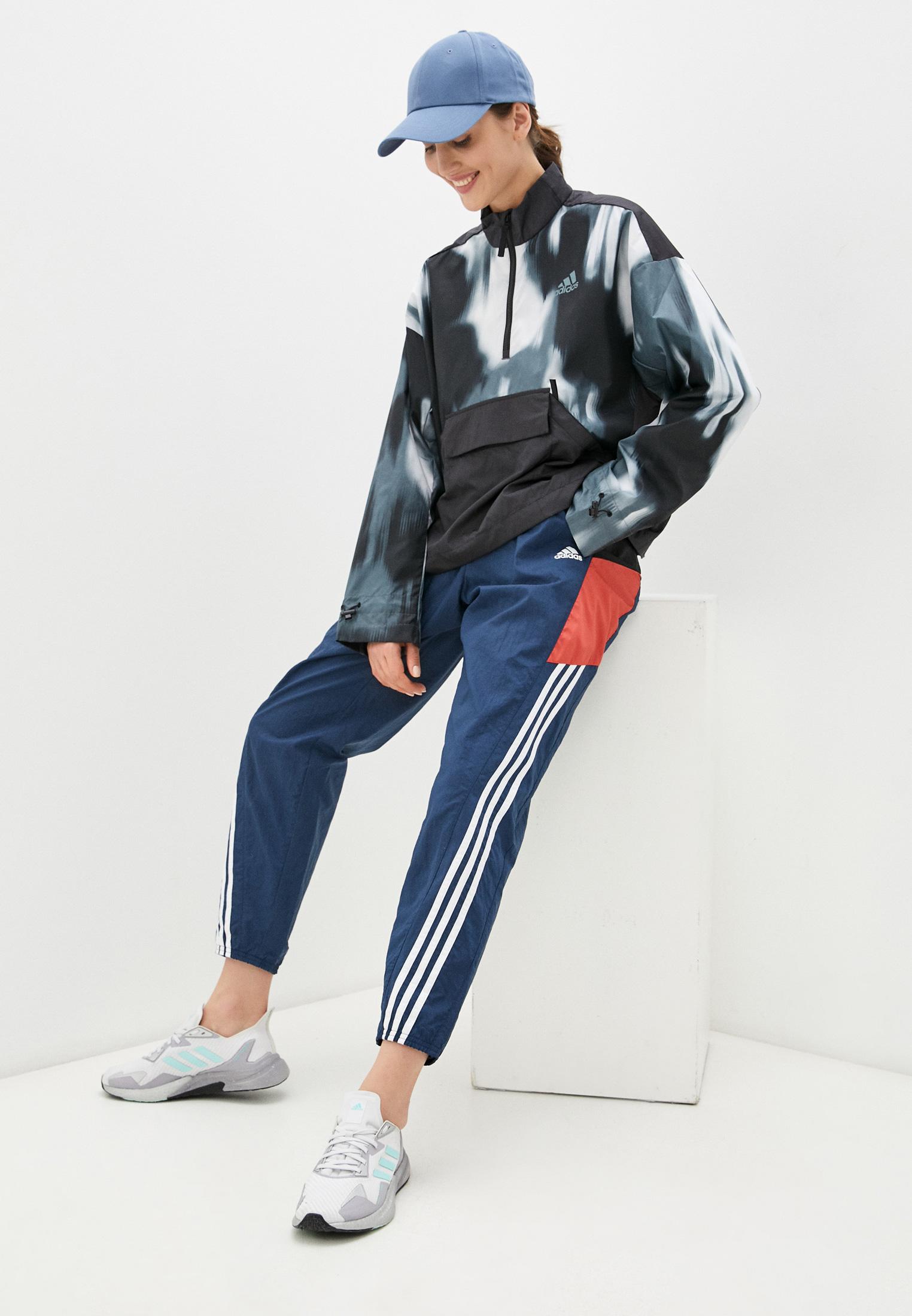 Ветровка Adidas (Адидас) GM4330: изображение 2