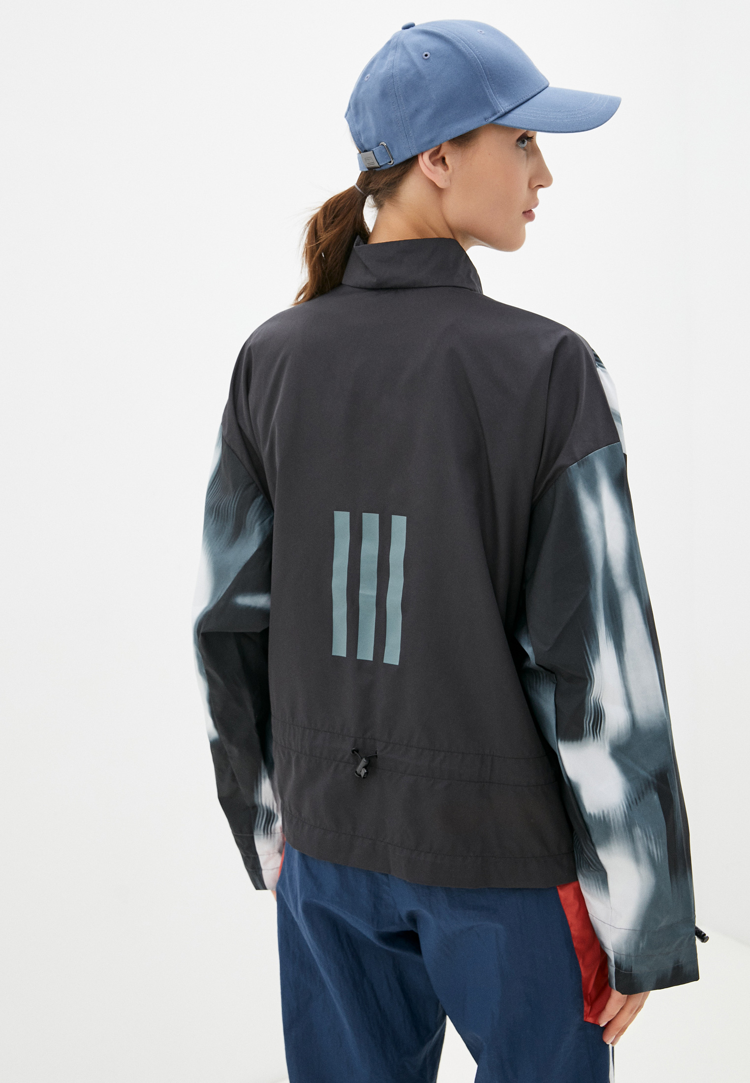 Ветровка Adidas (Адидас) GM4330: изображение 3