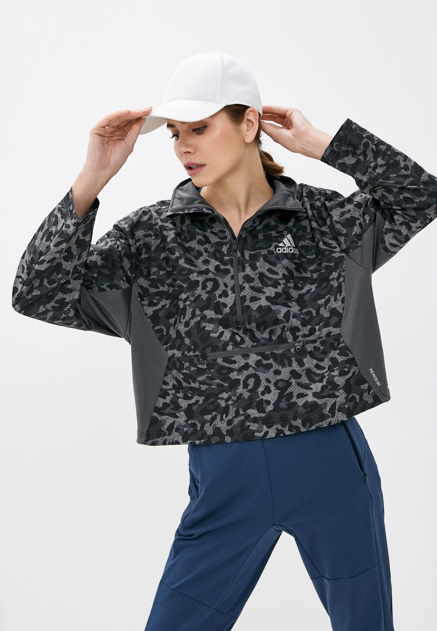 Женская верхняя одежда Adidas (Адидас) GK5158