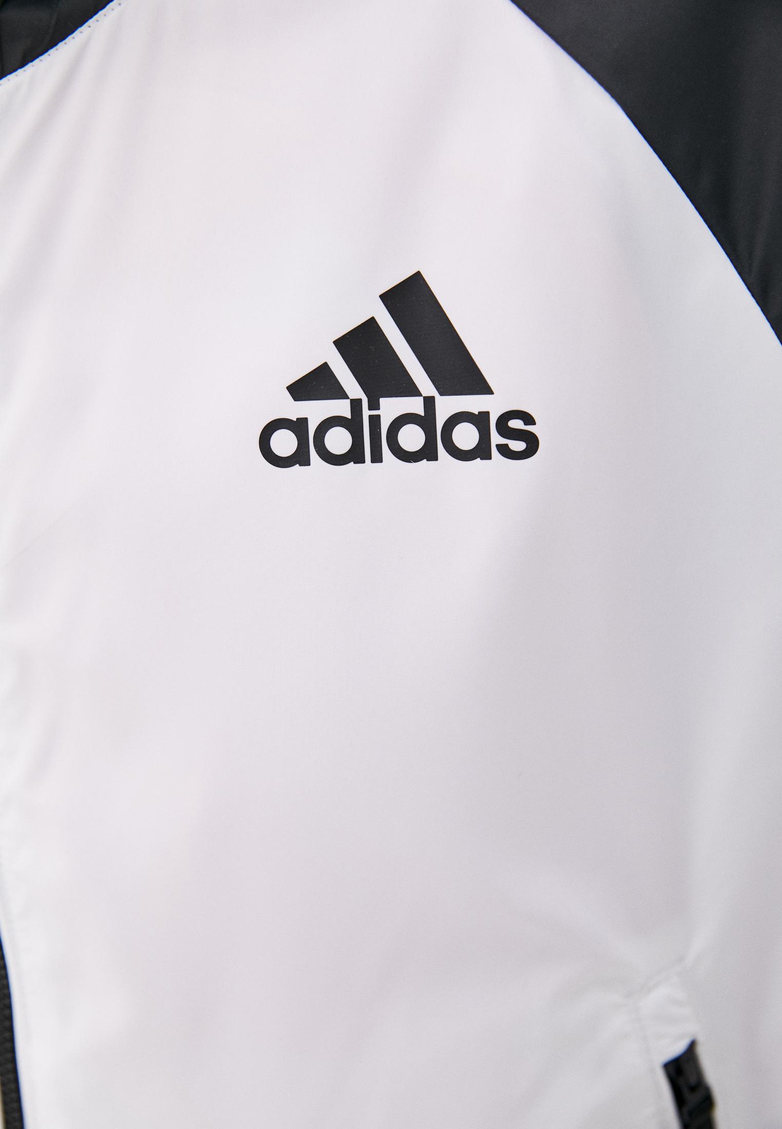 Ветровка Adidas (Адидас) GJ8372: изображение 4