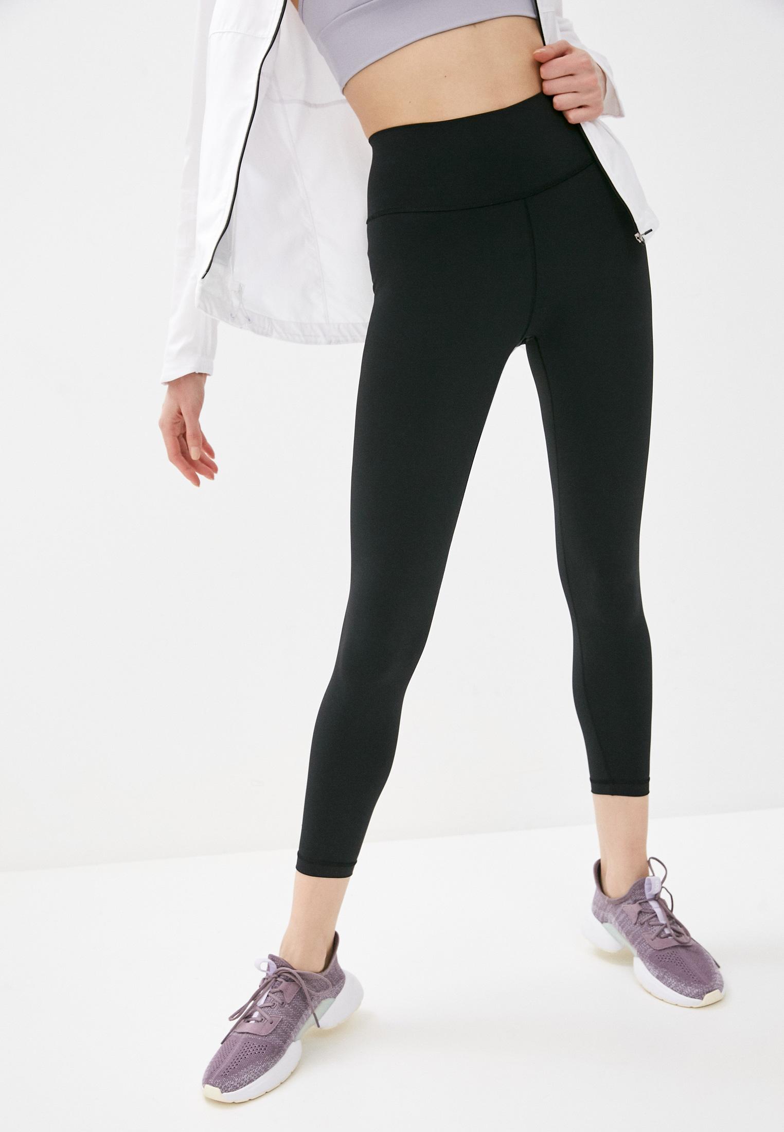 Женские брюки Adidas (Адидас) FJ7187