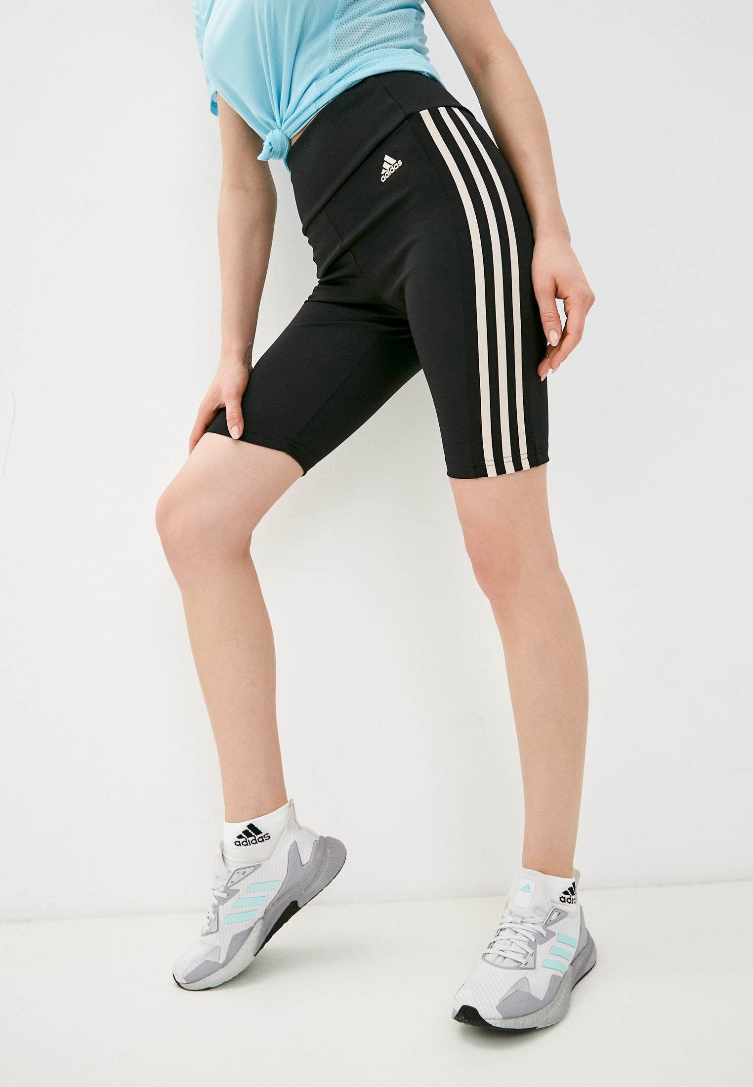 Женские леггинсы Adidas (Адидас) GN8893