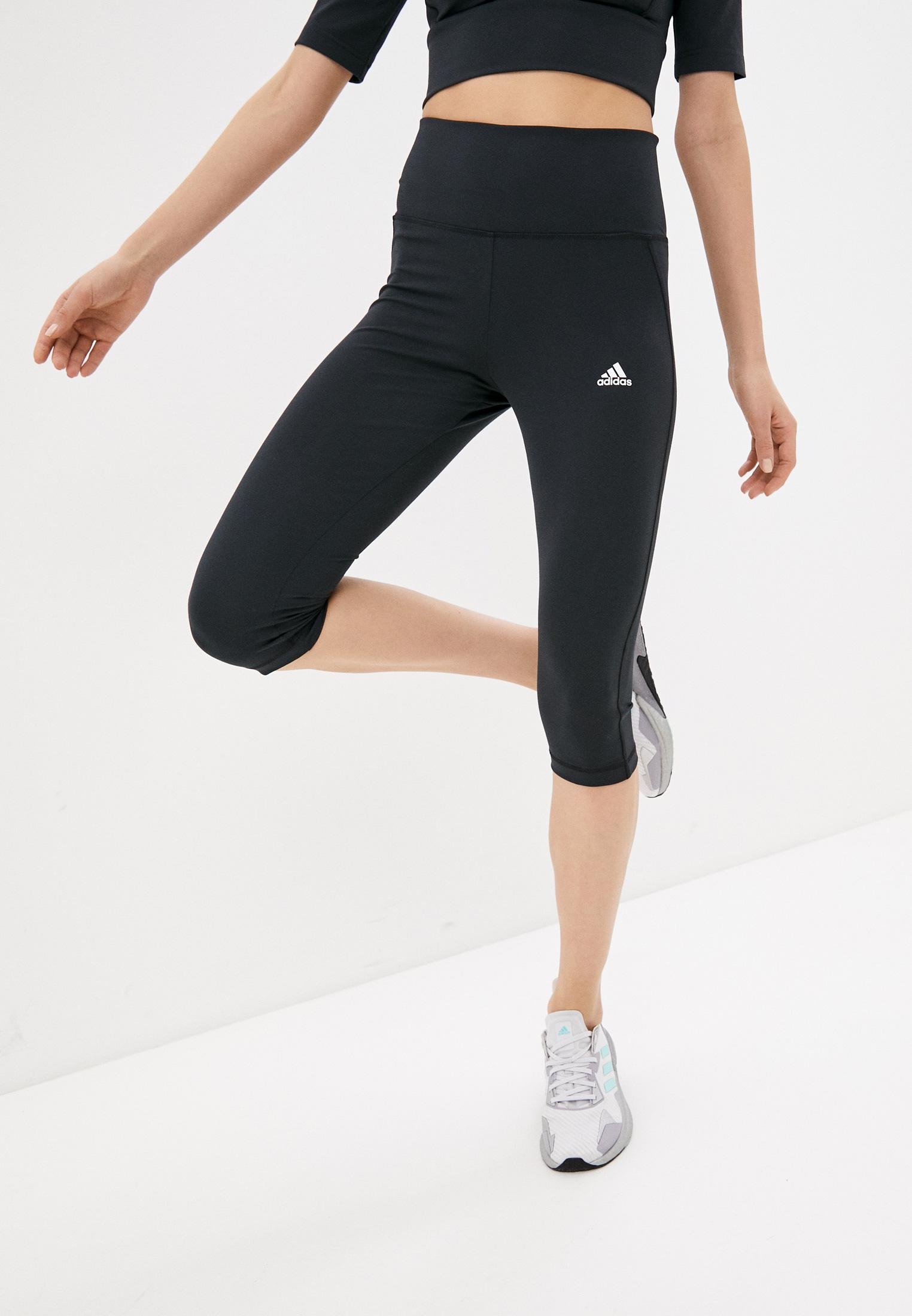 Женские спортивные брюки Adidas (Адидас) GL3954