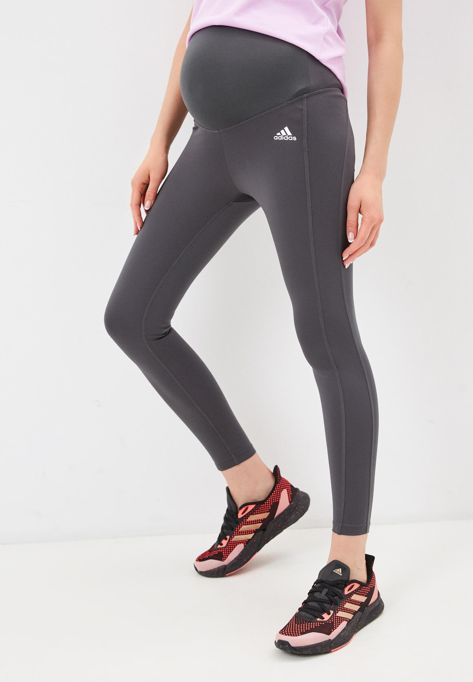 Женские леггинсы Adidas (Адидас) GL4049: изображение 1