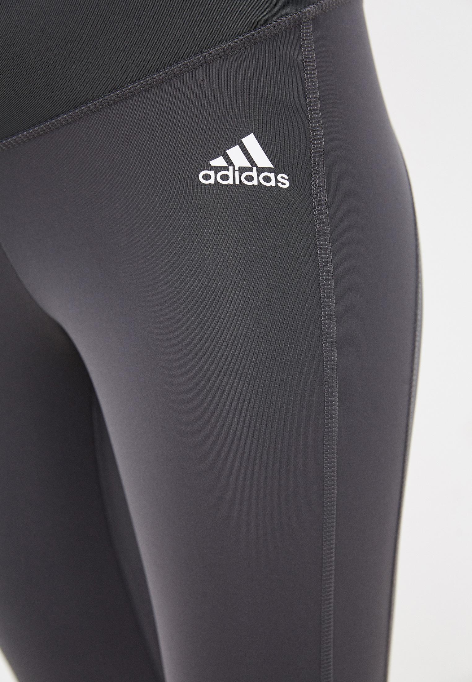 Женские леггинсы Adidas (Адидас) GL4049: изображение 4