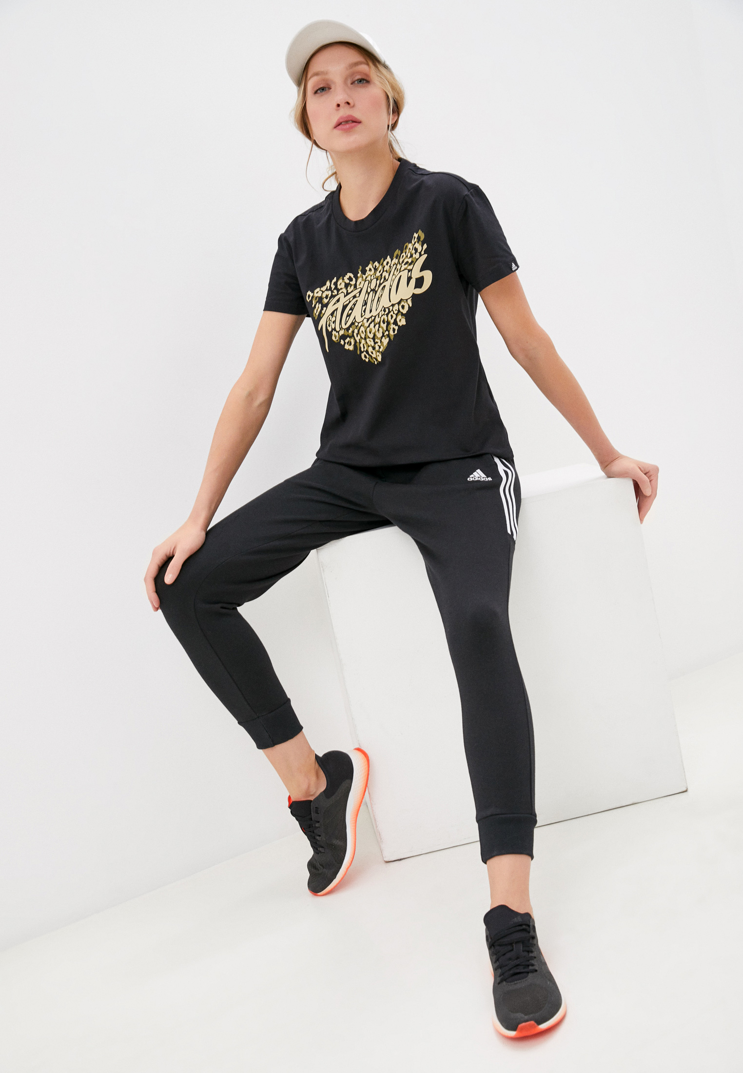 Adidas (Адидас) GL0852: изображение 2