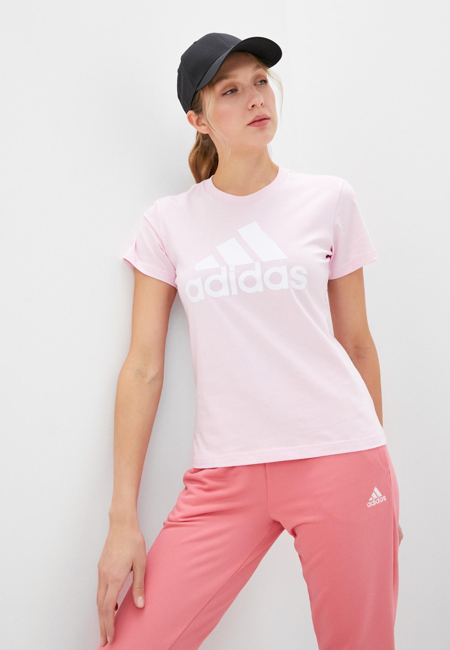 Футболка Adidas (Адидас) GL0726