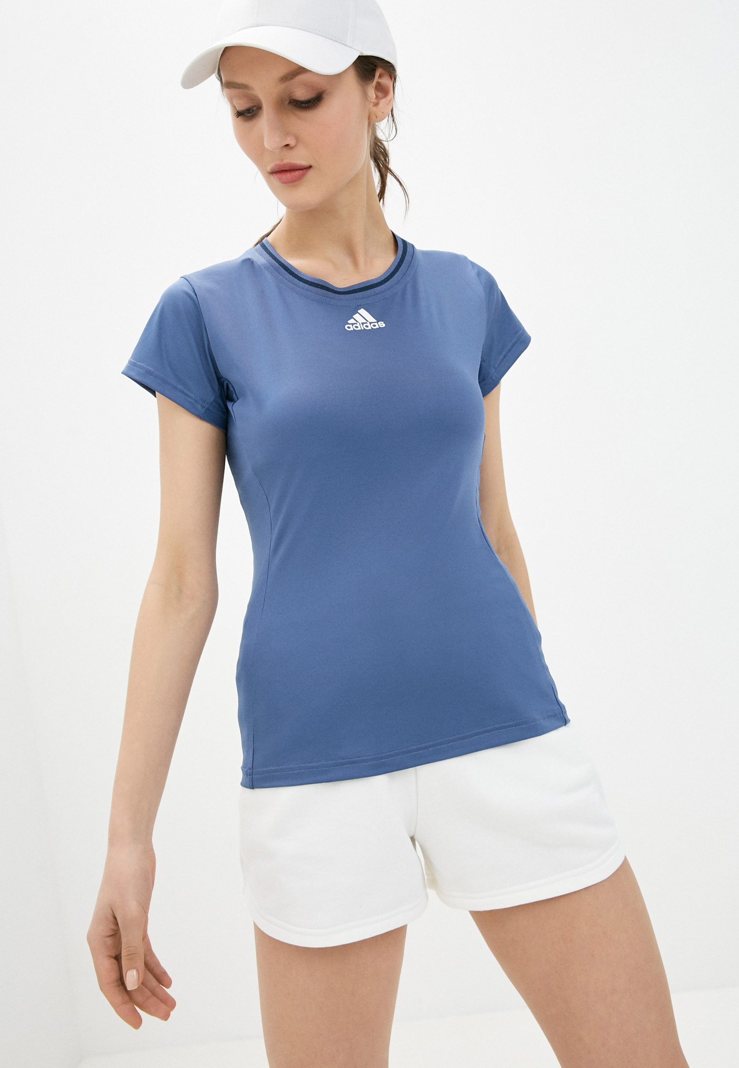 Футболка Adidas (Адидас) GL6206