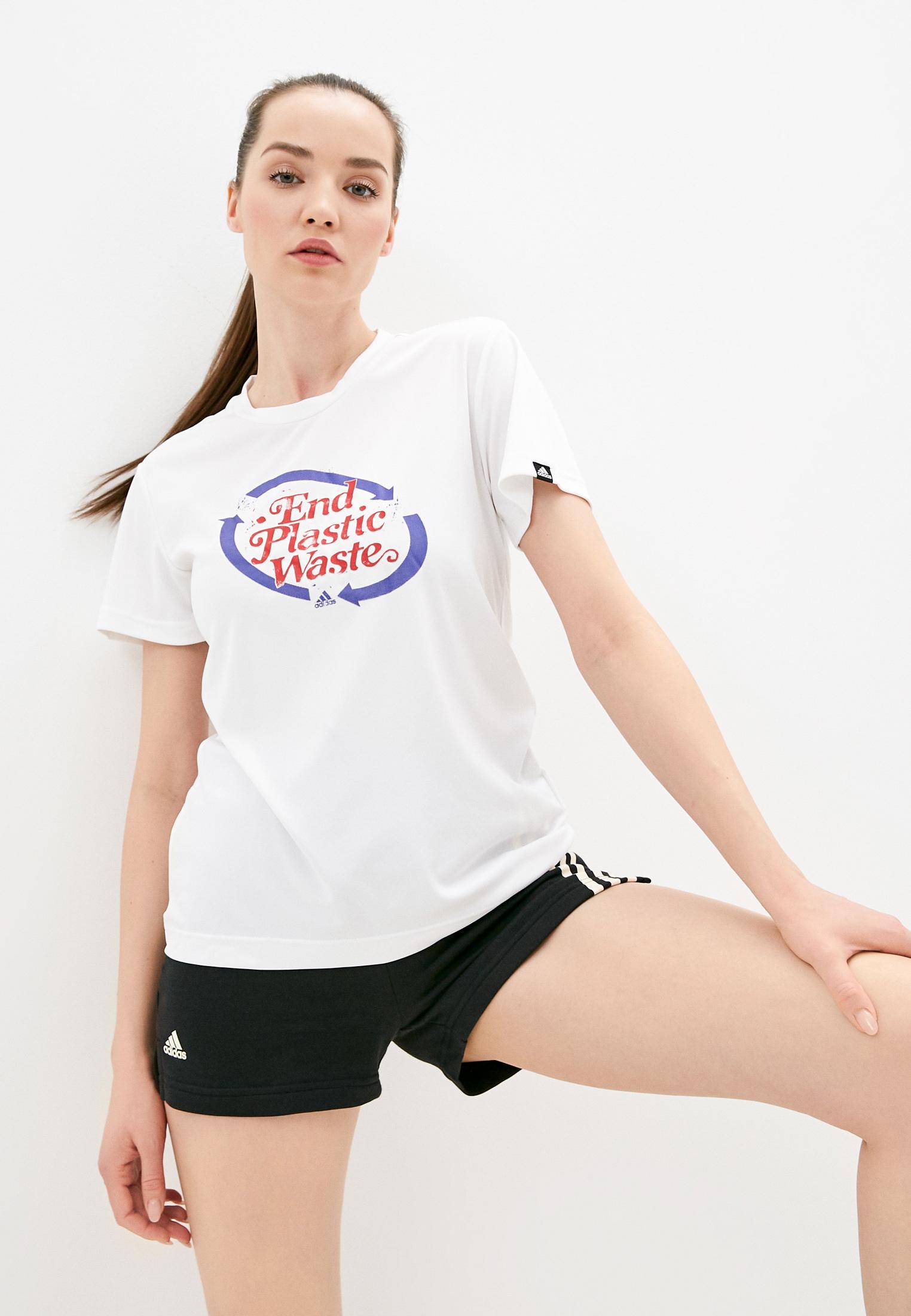 Футболка Adidas (Адидас) GL0868