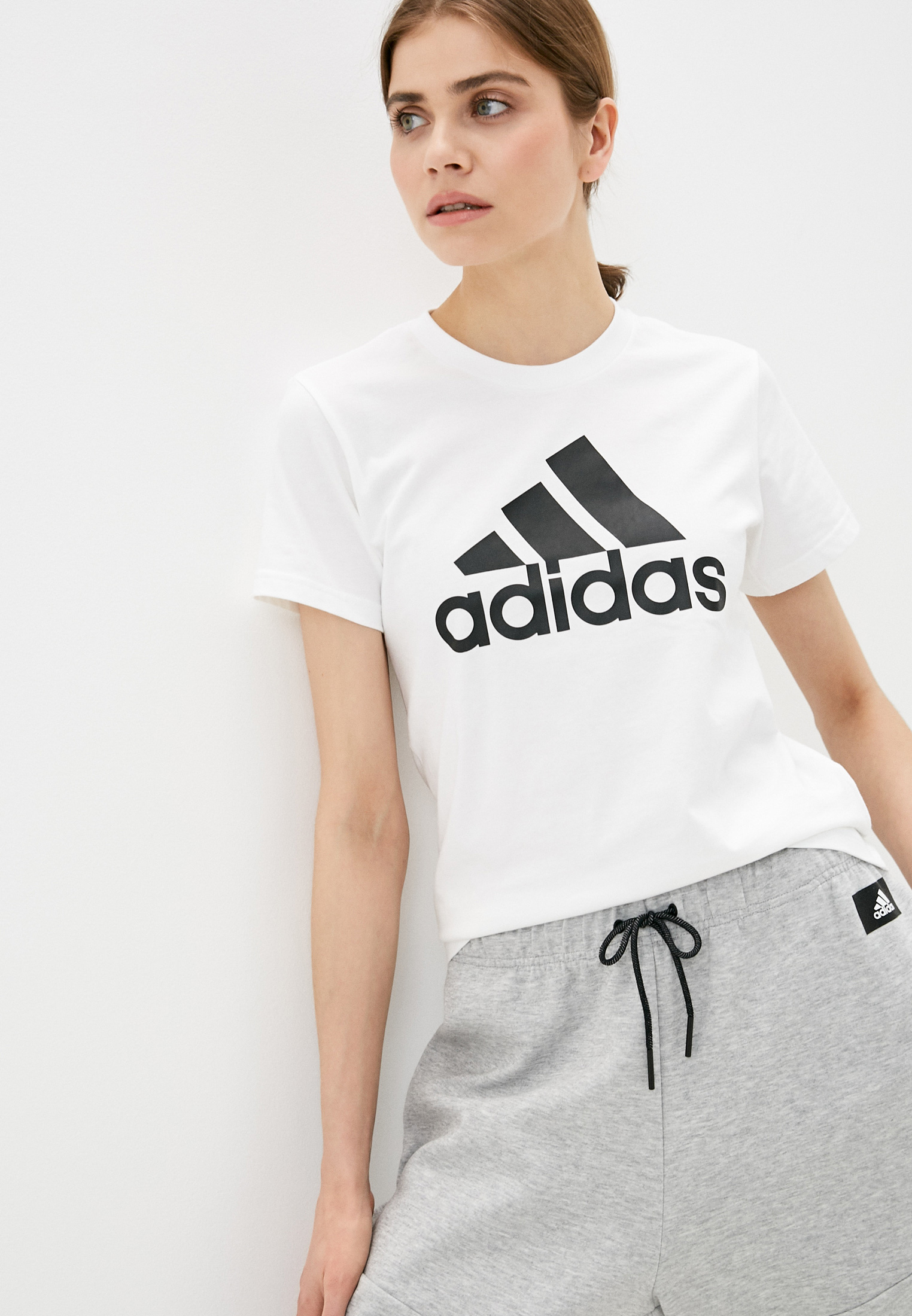 Футболка Adidas (Адидас) GL0649