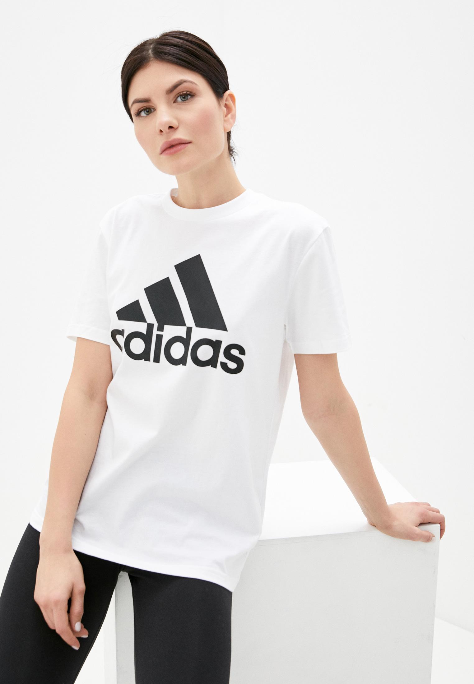 Футболка Adidas (Адидас) GL0779