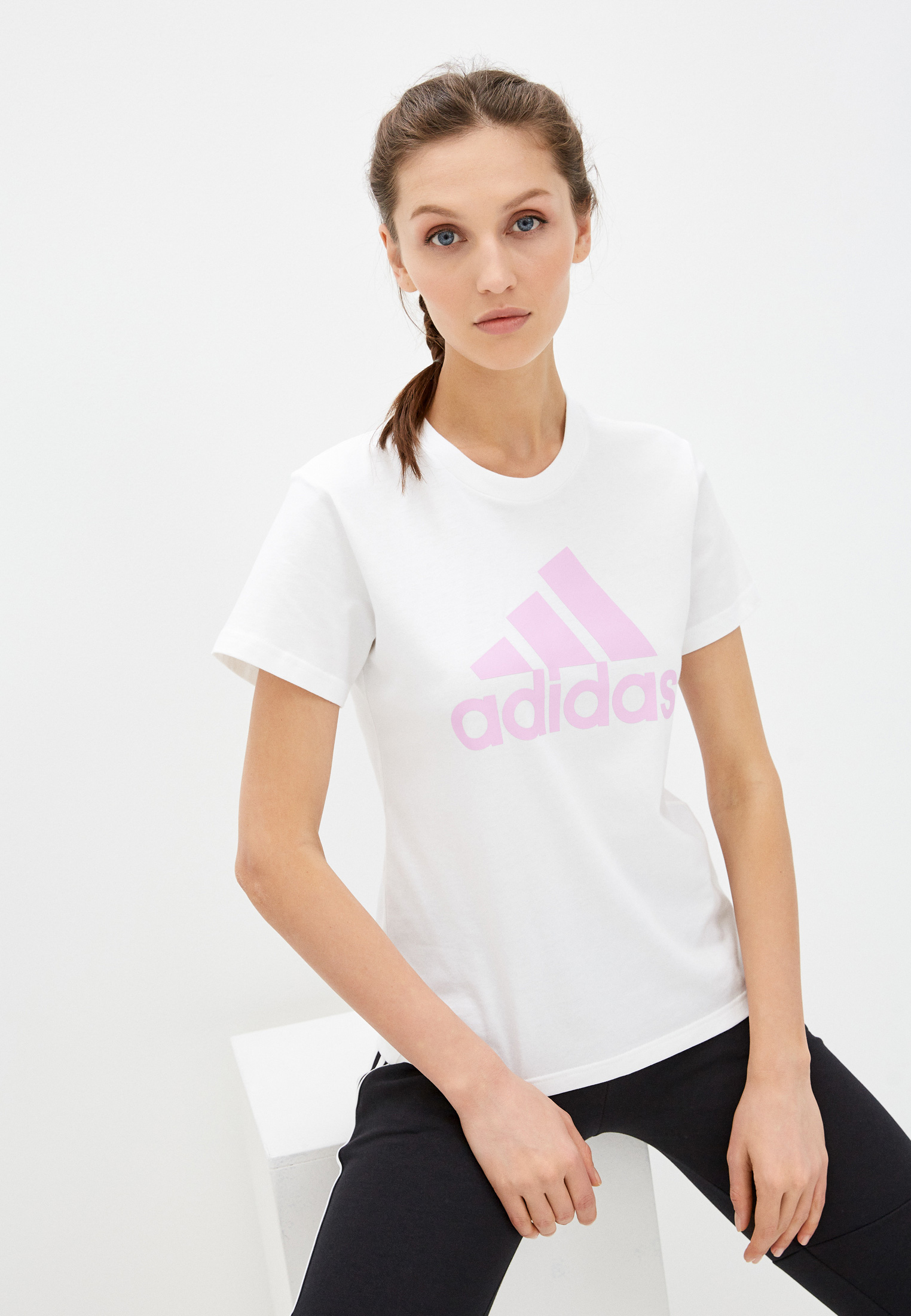 Футболка Adidas (Адидас) GL0730
