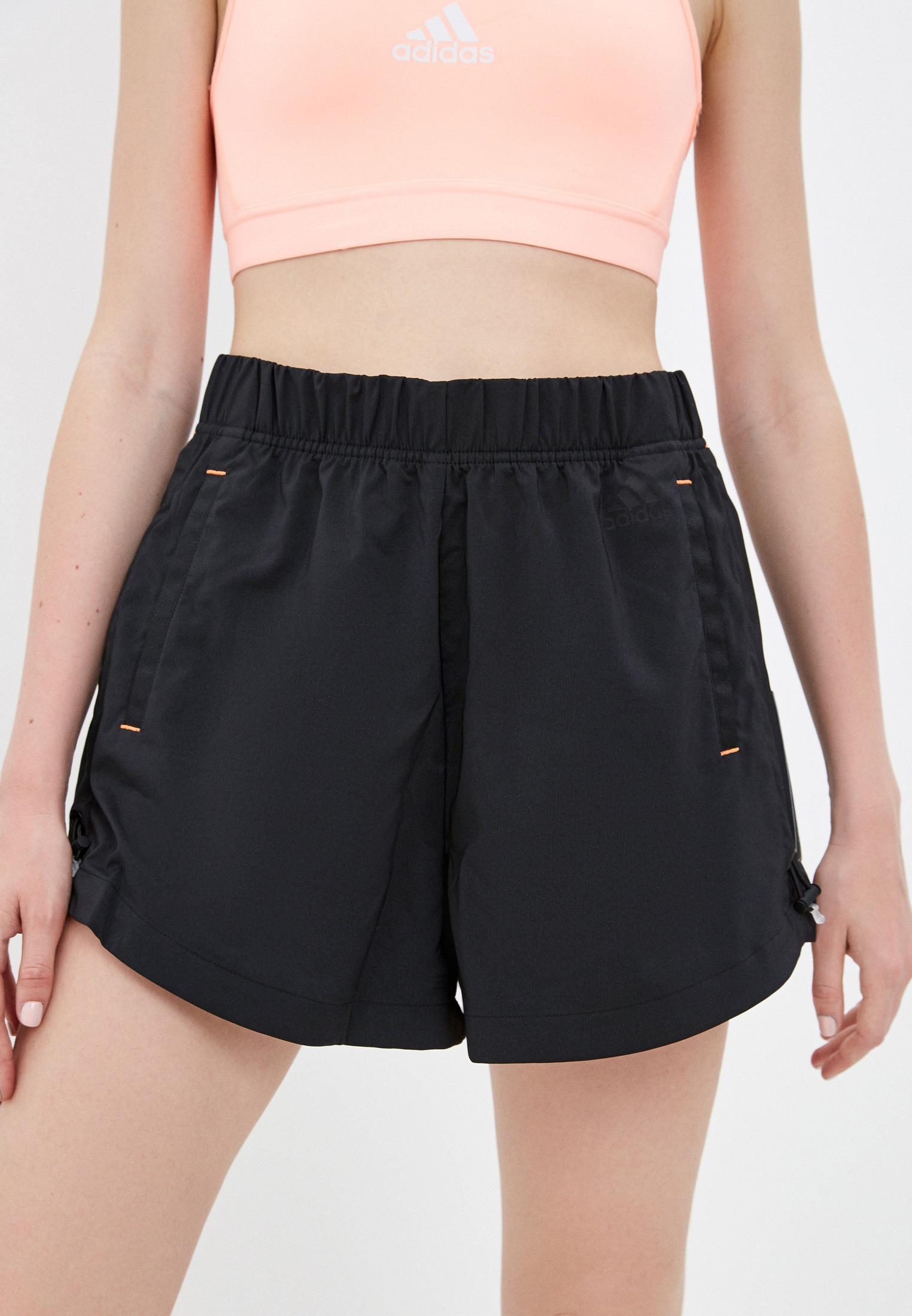 Женские шорты Adidas (Адидас) GL9518