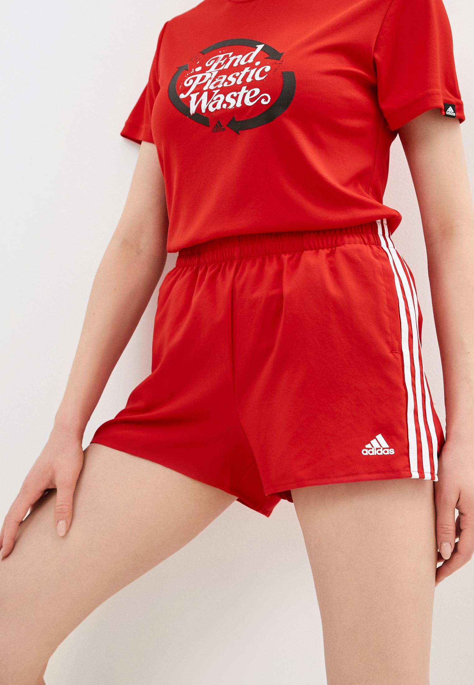 Женские шорты Adidas (Адидас) GN3108