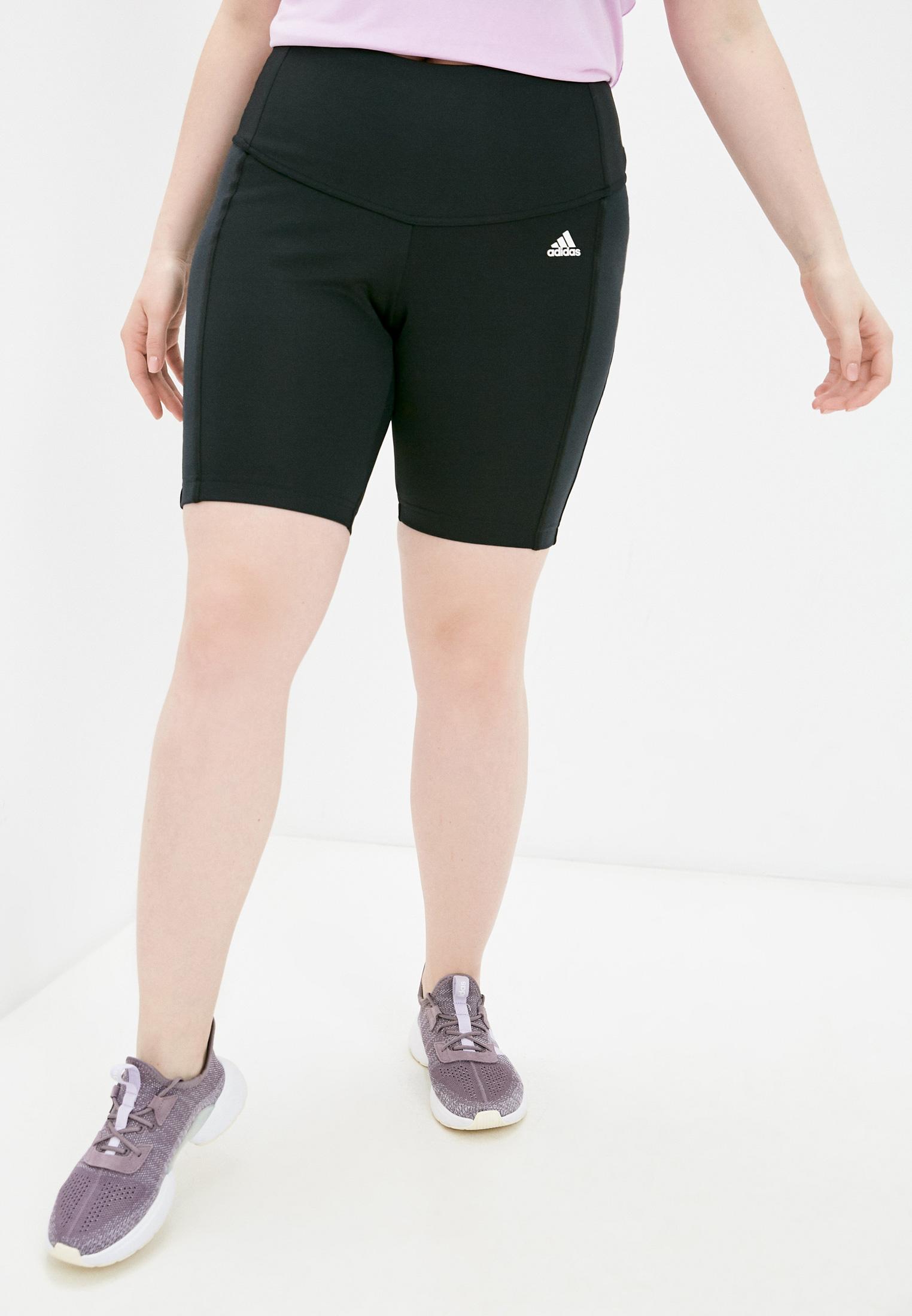 Женские шорты Adidas (Адидас) GL3997