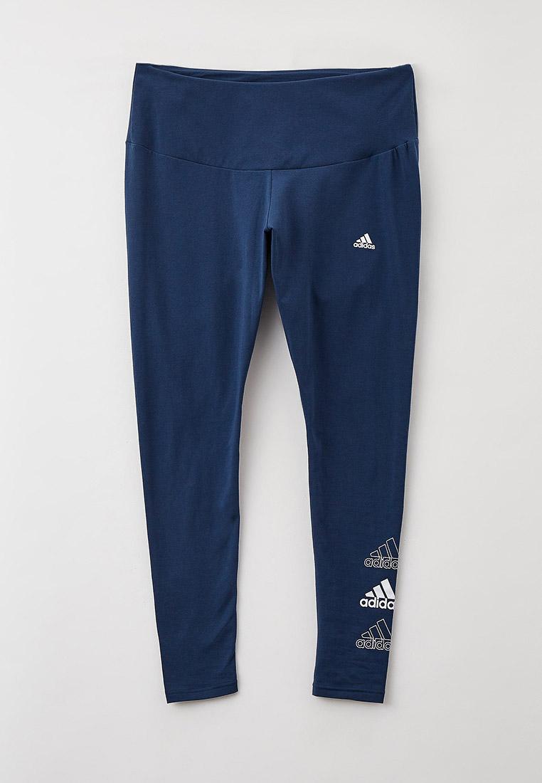 Женские леггинсы Adidas (Адидас) GM8741