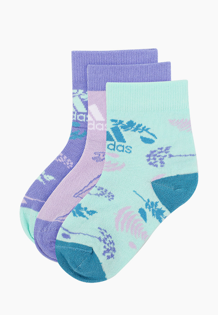 Носки Adidas (Адидас) GN8157: изображение 1