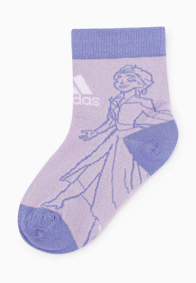 Носки Adidas (Адидас) GN8157: изображение 2