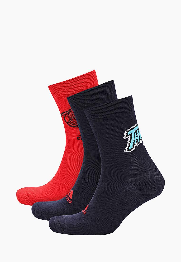 Носки Adidas (Адидас) GE3297
