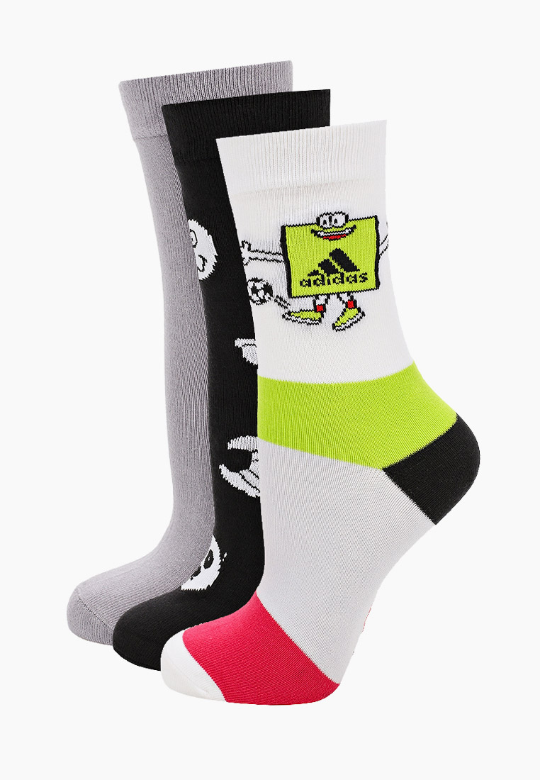 Носки Adidas (Адидас) GE3305