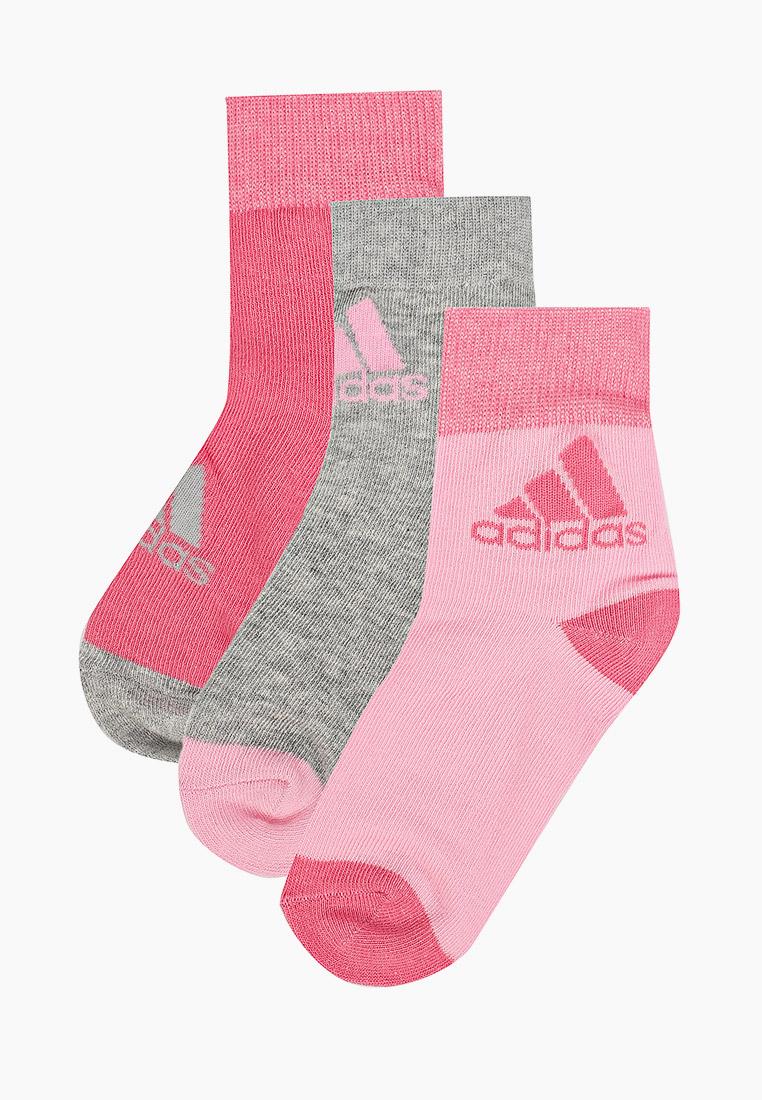 Носки Adidas (Адидас) GN7395