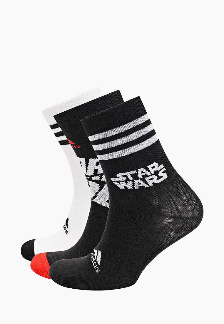 Носки Adidas (Адидас) GN8160