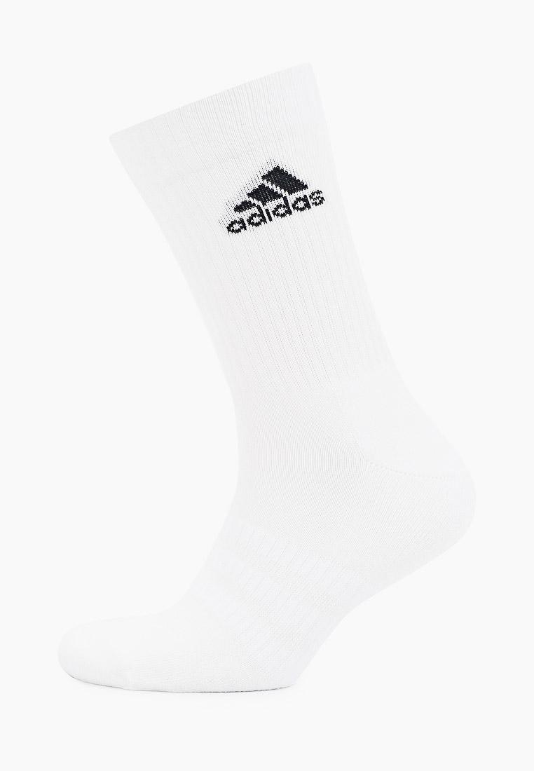 Носки Adidas (Адидас) DZ9356