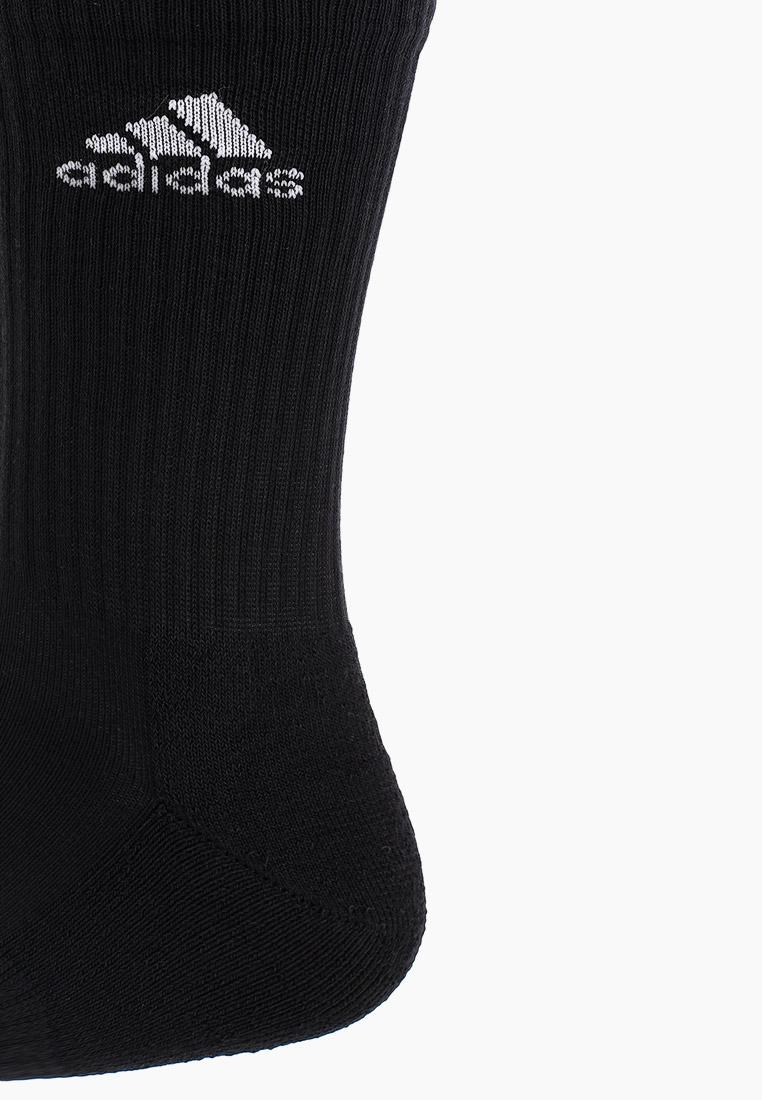 Носки Adidas (Адидас) DZ9357: изображение 3