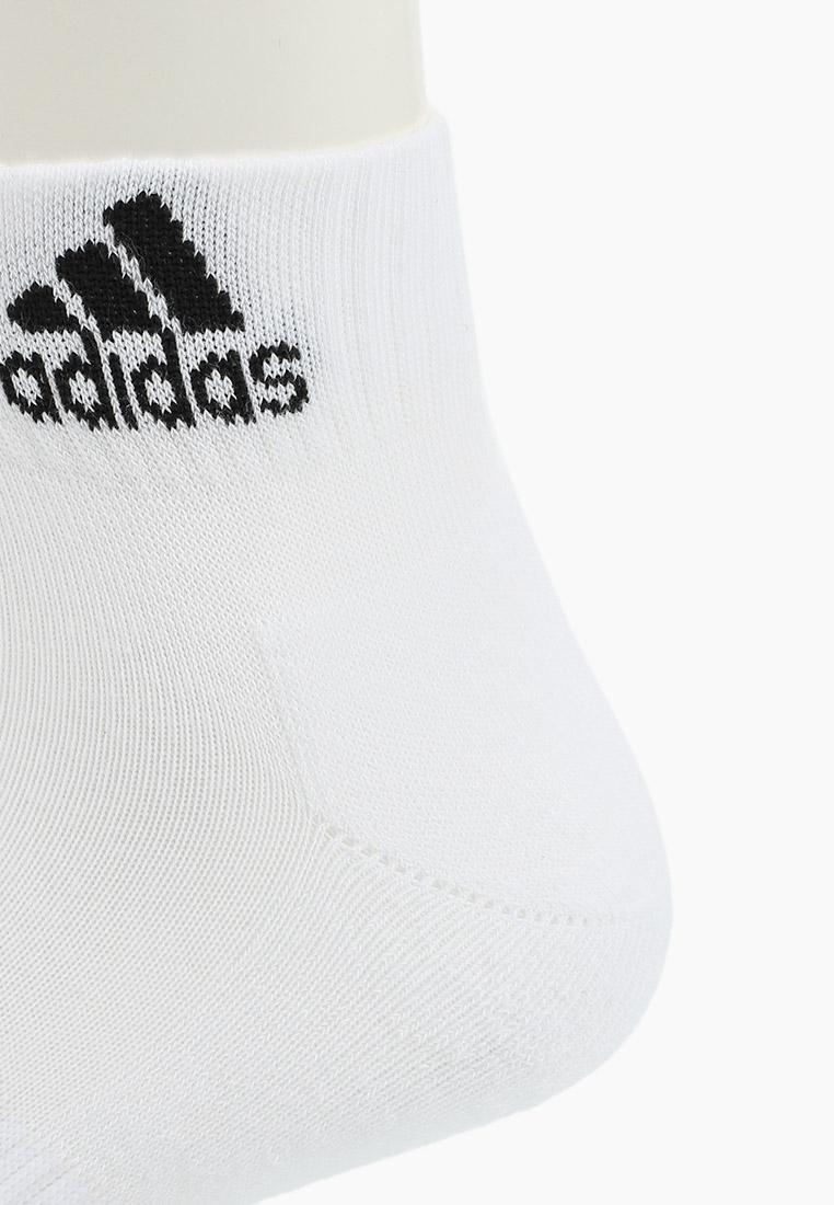 Носки Adidas (Адидас) DZ9365: изображение 2