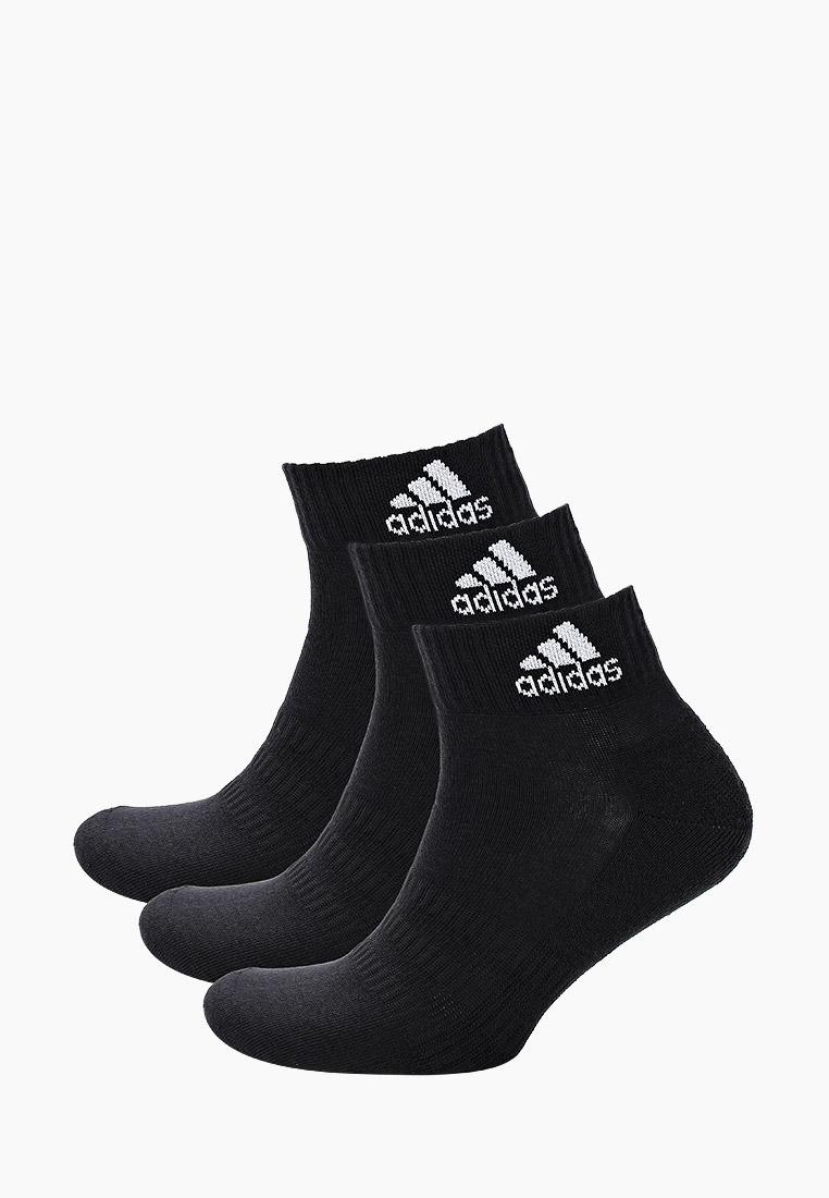 Носки Adidas (Адидас) Носки CUSH ANK 3PP adidas