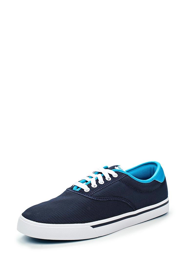Мужские кеды Adidas (Адидас) AQ1497