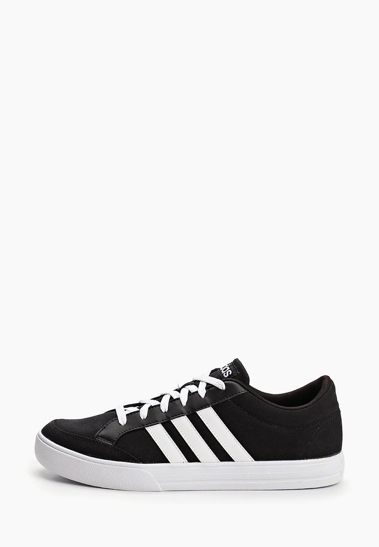 Мужские кеды Adidas (Адидас) AW3890