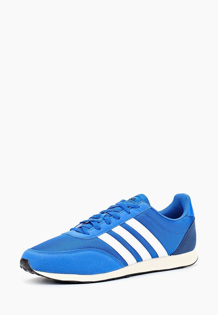 Мужские кроссовки Adidas (Адидас) BC0107
