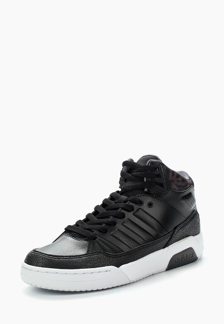 Женские кроссовки Adidas (Адидас) B74229: изображение 11