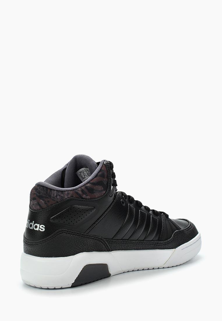 Женские кроссовки Adidas (Адидас) B74229: изображение 12