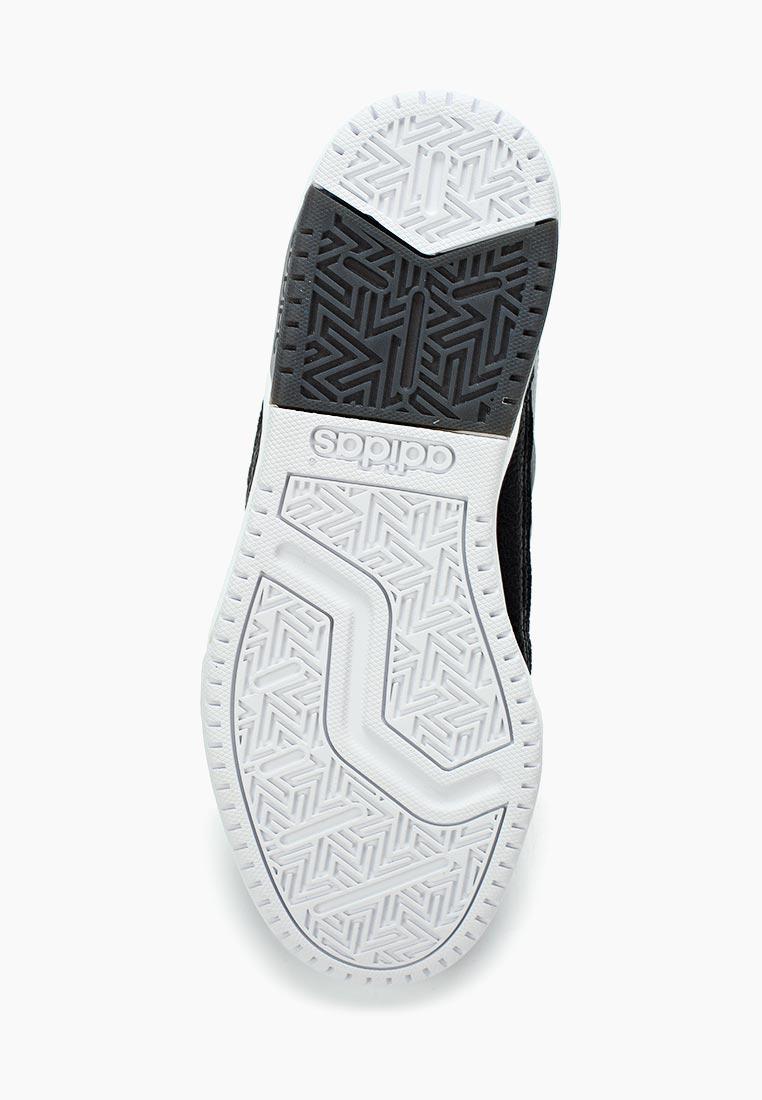 Женские кроссовки Adidas (Адидас) B74229: изображение 13