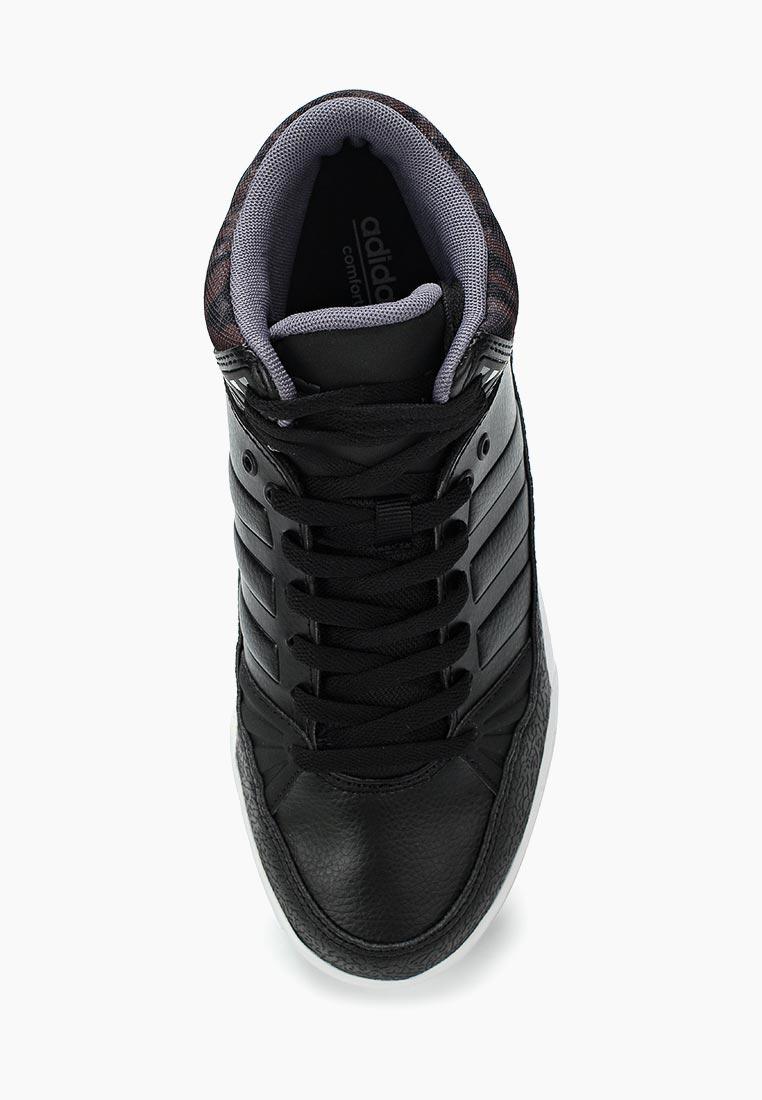 Женские кроссовки Adidas (Адидас) B74229: изображение 14