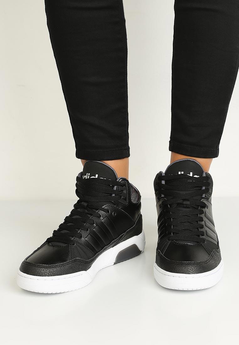 Женские кроссовки Adidas (Адидас) B74229: изображение 15